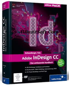 Adobe Indesign CC 2019 v14.0.3.422 (x64) With crack Free Download(AlBasitSoft.Com)