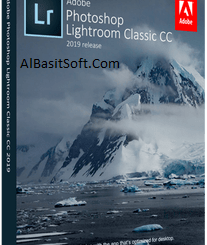 Adobe Photoshop Lightroom Classic 2019 v8.4.1.10 With Crack Free Download(AlBasitSoft.Com)