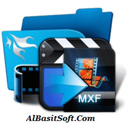 AnyMP4 MXF Converter 7.2.20 With Crack Free Download(AlBasitSoft.Com)