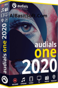 Audials One Platinum 2020.0.53.5300 With Crack Free Download(AlBasitSoft.Com)