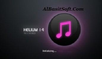 Helium Music Manager 14.2 Build 16236 Premium With Crack Free Download(AlBasitSoft.Com)