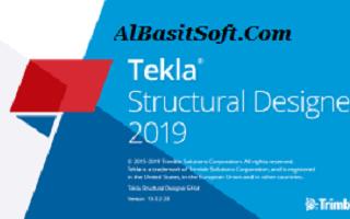 Tekla Structural Designer 2019.19.0.3.44 SP3 (x64) With Crack Free Download(AlBasitSoft.Com)