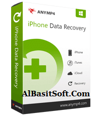AnyMP4 iPhone Transfer Pro 8.2.82 With Crack(AlBasitSoft.Com)
