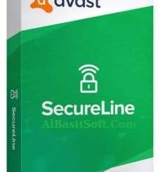 Avast SecureLine VPN 5.3.458 With Crack(AlBasitSoft.Com)