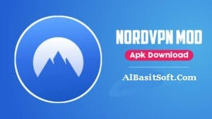 NordVPN APK v4.1.3 Download 2019 Latest Version [Mod & Unlimited](AlBasitSoft.Com)