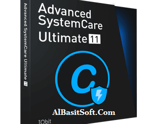 Advanced SystemCare Ultimate 12.3.0.161 With Crack(AlBAsitSoft.Com)