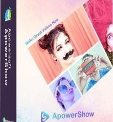 ApowerShow 1.1.0.16 With Crack Free Download(AlBasitSoft.Com)
