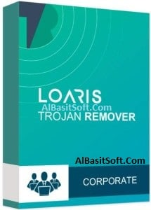 Loaris Trojan Remover 3.0.90.228 With Crack Free Download(AlBasitSoft.Com)