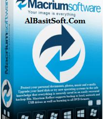 Macrium Reflect 7.2.4524 Server Plus (x64) WinPE With Crack(AlBasitSoft.Com)