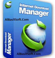 Internet Download Manager 6.36 Build 1 With Crack Free Download(AlBasitSoft.Com)