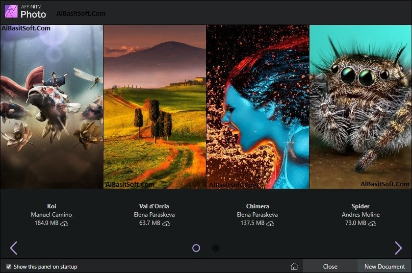 Serif Affinity Photo 1.8.0.514 (x64) Beta With Crack Free Download(AlBasitSoft.Com)