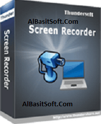 ThunderSoft Audio Recorder 8.5.0 With Crack Free Download(AlBasitSoft.Com)