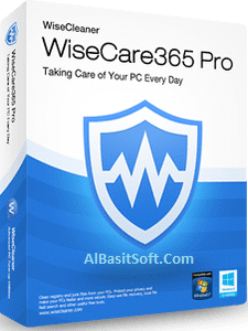 Wise Care 365 Pro 5.4.6 Build 542 With Crack Free Download(AlBasitSoft.Com)