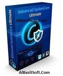 Advanced SystemCare Ultimate 13.0.1.84 With Crack (AlBasitSoft.Com)