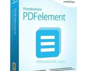 Wondershare PDFelement Professional 7.4.4.4698 With Crack(AlBasitSoft.Com)