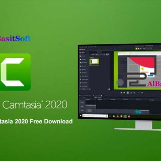 TechSmith Camtasia 2020 Free Download