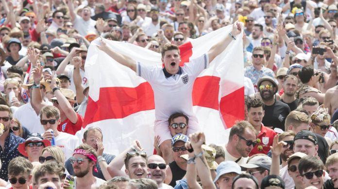 Situatë tensionuese te Anglia, lojtarët dalin kundër Southgate