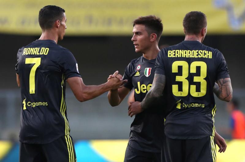 Ronaldo merr vendim të madh   fton lojtarët e Juventus në restaurant për një arsye të veçantë