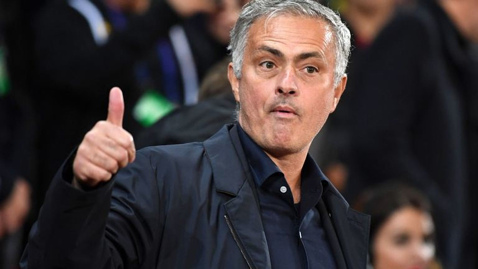 Mourinho drejt Premierligës