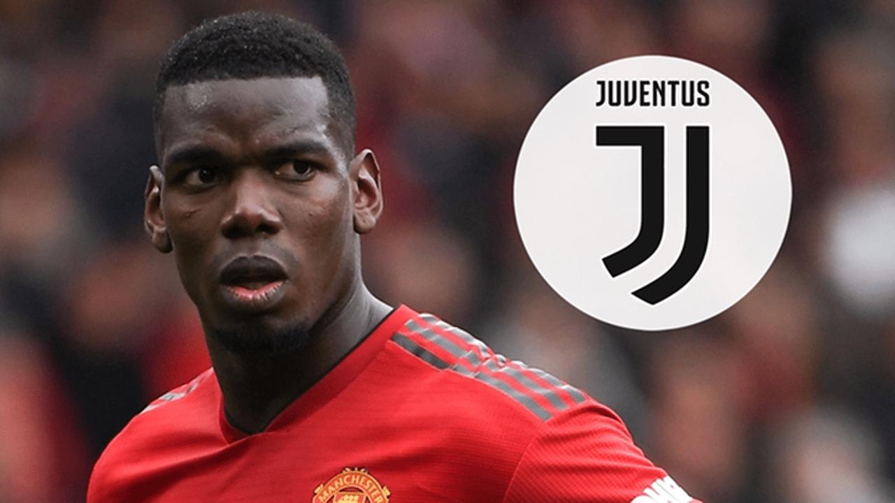 Pogba preferon rikthimin te Juventusi para transferimit te Real Madridi