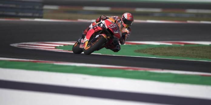 Marquez triumfon në Misano dhe hedh një hap të madh drejt titullit