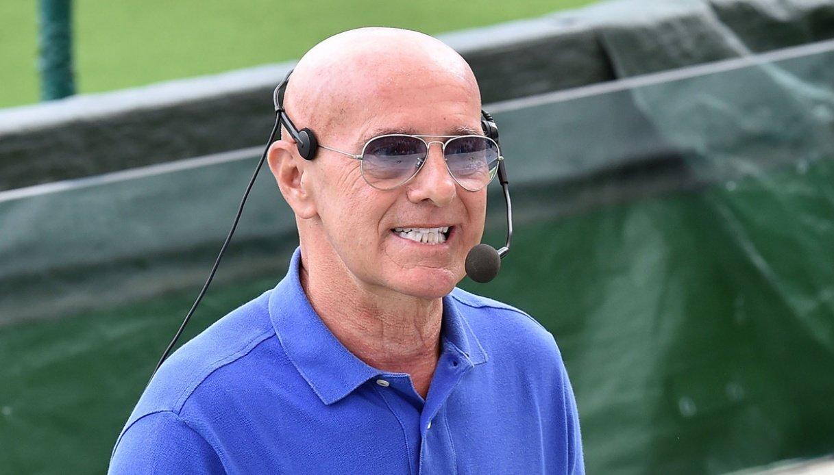 Arrigo Sacchi  Italia e Mancinit është shembull për Serinë A