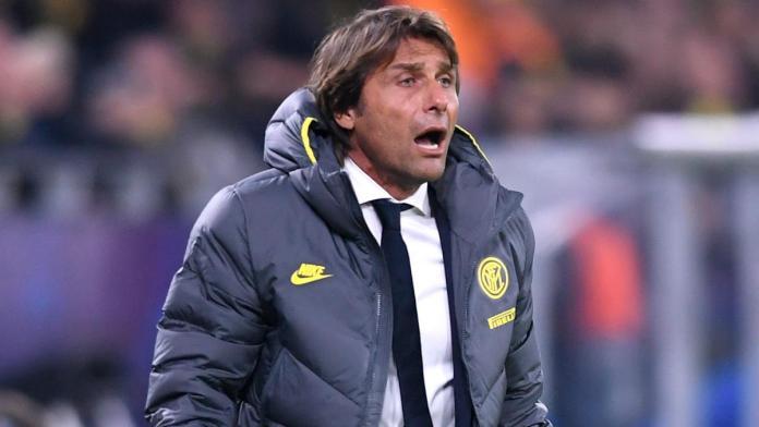 """""""Dhimbje kokë"""" për Conten, mbrojtësi i Interit dëmtohet dhe lë grumbullimin e Kombëtares"""