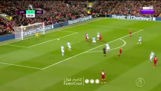 Çfarë fillimi: Fabinho bombardon portën e Bravos, Liverpool në avantazh (VIDEO)