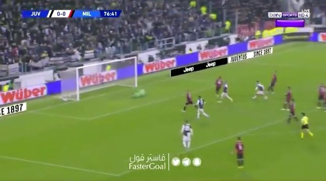Gjeni taktik: Sarri zëvendësoi Ronaldon me Dybalan, argjentinasi shënon ndaj Milanit (VIDEO)