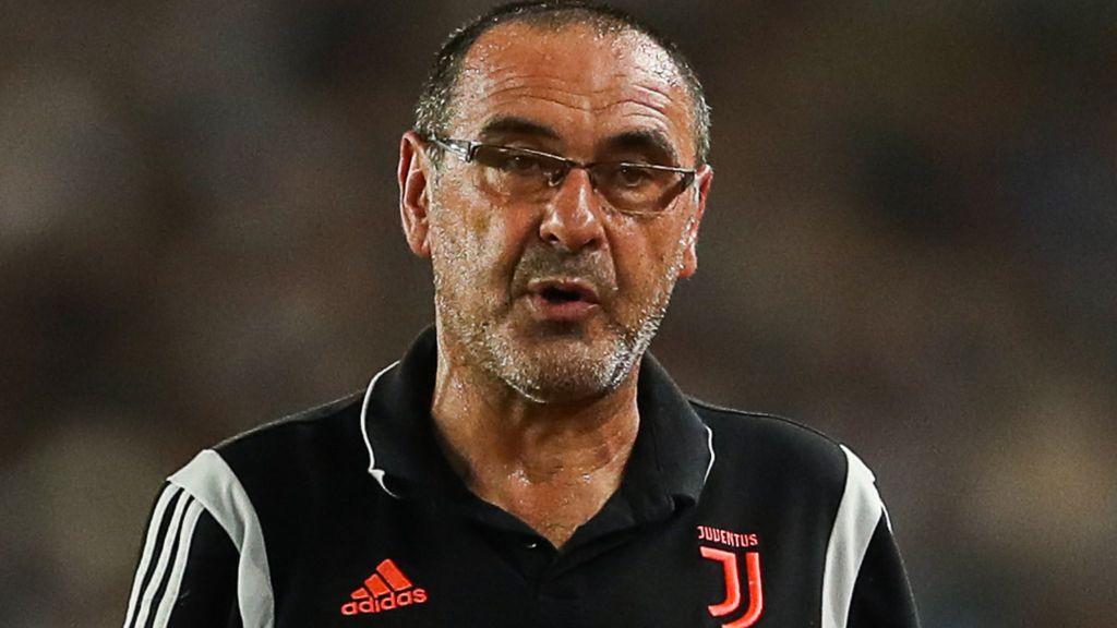 Lajm i fundit  Juventus mund ti rrëmbej lojtarin kryesor skuadrës së saj rivale