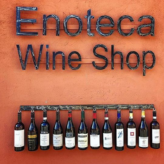 newsletter enoteca wine shop barolo