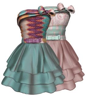 Jenna dress 8 gift