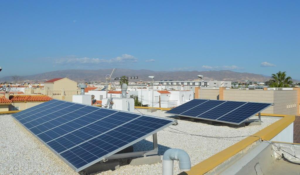 Fotovoltaica en Almería