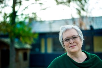 Josefine Ottesen.