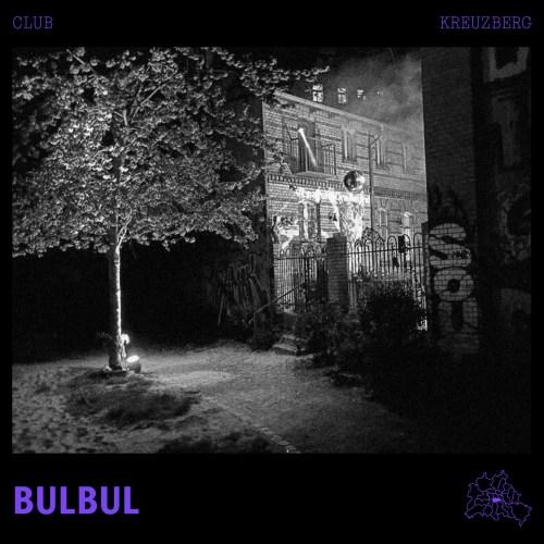 Bulbul AL Berlin Profile Image on Tag Der ClubKultur