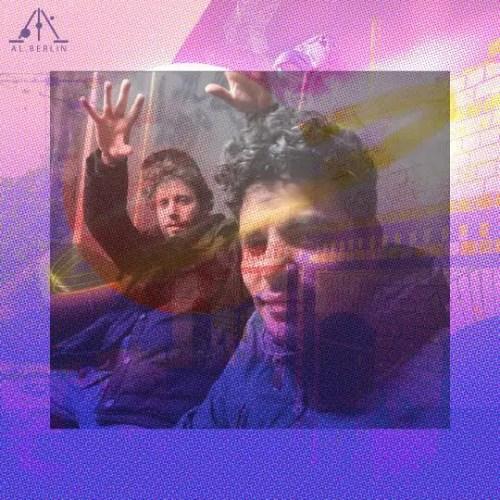 OkyDoky & Semnov Record Release AL Mareekh Al Ard Party in AL Cafe Bar