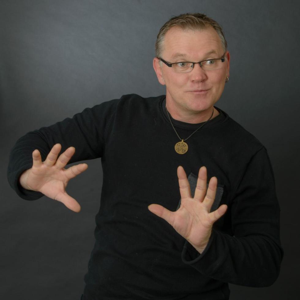 Bernd Trauner in den Stadtrat