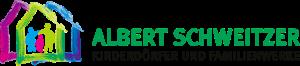 Logo Albert Schweitzer Kinderdörfer und Familienwerke - Retina