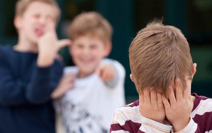 Gefühlskälte schon bei Grundschülern