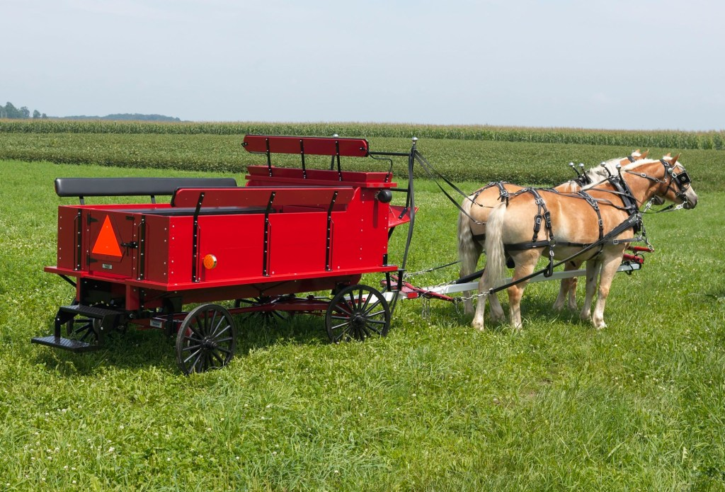 Alberta Carriage Supply – Guide to Buying a Wagon