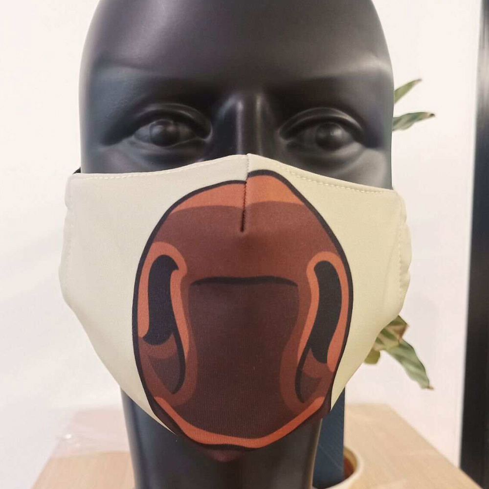 ACS Horse-Nose Mask (Pkg of 2)