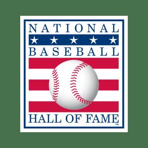 Hall of Fame Primary Mark - Digital Art