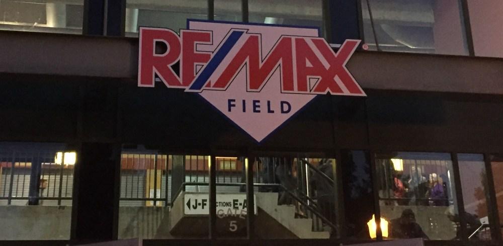 RemaxField