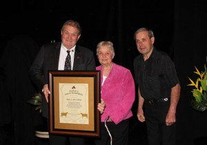 holstein canada national award