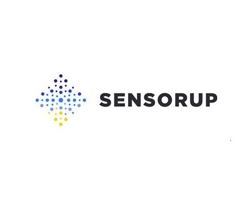 SensorUp logo