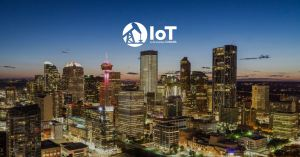 IoT in Oil and Gas Canada