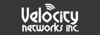 Velocity Networks Inc. Logo