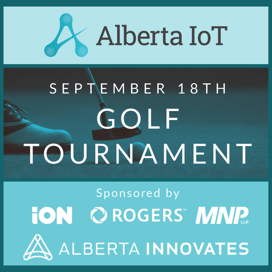Alberta IoT Golf Tournament 2020