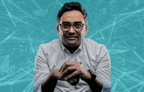 Alberta IoT - Neeraj Gupta