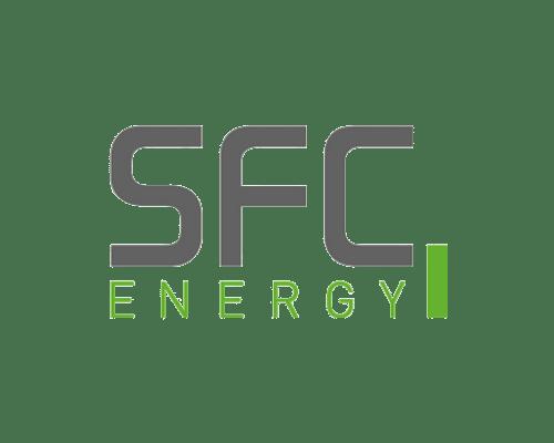 SFC Energy Alberta IoT Golf Sponsor